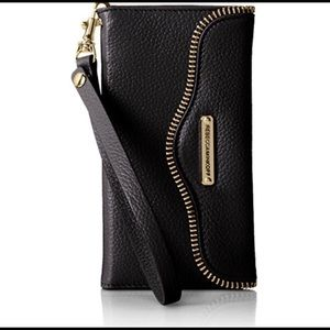 Rebecca minkoff wallet cell phone cases